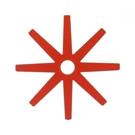 Bsweden Fling Valaisin Punainen Ø 33 cm