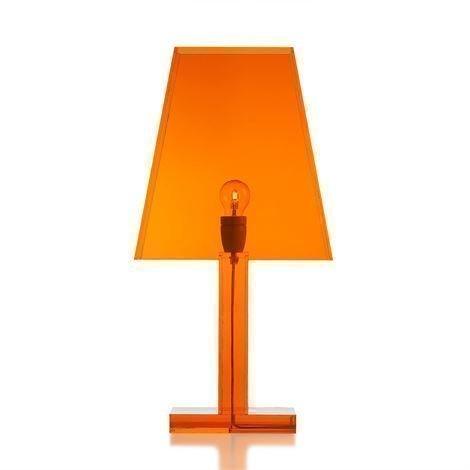 Bsweden Siluett Pöytävalaisin Pieni Oranssi