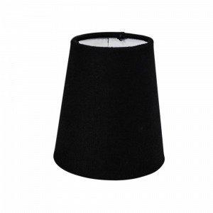 By Rydéns Solid Lampetinvarjostimet Musta 8-Pakkaus