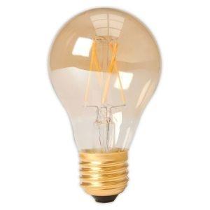 Calex A60 Gold Hehkulamppu E27 4w