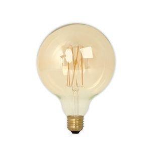 Calex Globe Gold Hehkulamppu D125 E27 4w