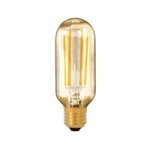 Calex Tube Gold Hehkulamppu H110 E27 4w