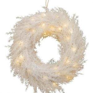Cellbes Jouluseppele Valkoinen
