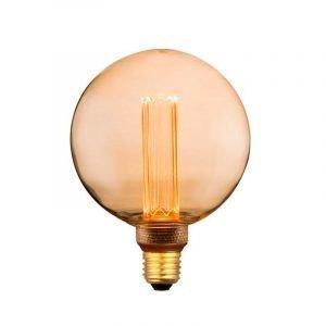 Colors Lamppu Led 5w 100lm Vintage Globe 3-Step Dæmp E27