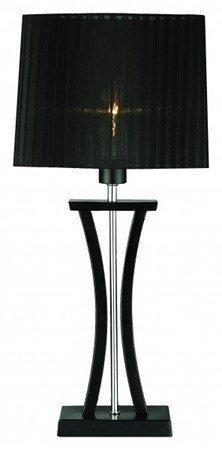 Cottex Chelsea Table Lamp Black