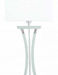 Cottex Chelsea XL Table Lamp Chrome