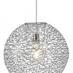 Cottex Excel Ceiling Lamp Chrome