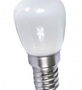 Cottex LED E14 1W opaali 2-pack