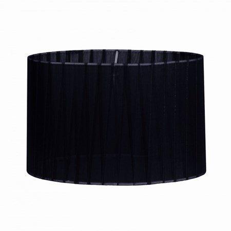 Cottex Organza Lampunvarjostin Musta