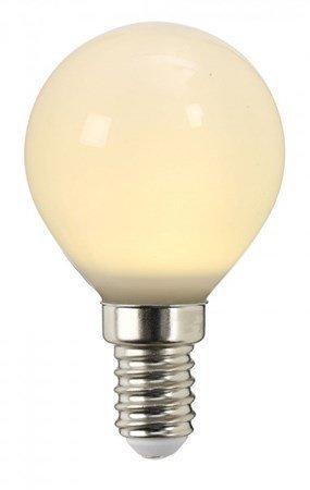Cottex opaali LED E14 pyöreä 2 W