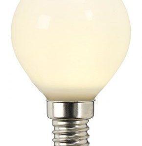 Cottex opaali LED E14 pyöreä 4 W