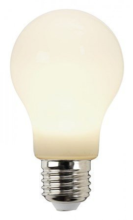 Cottex opaali LED E27 8 W