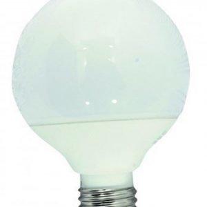 Cottex pyöreä matalaenergia E27 7W