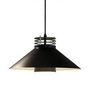 Cph Lighting Basic Riippuvalaisin Musta Ø400