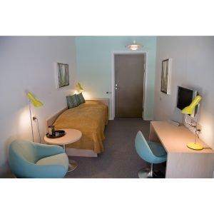 Cph Lighting Oblique Pöytävalaisin Turkoosi