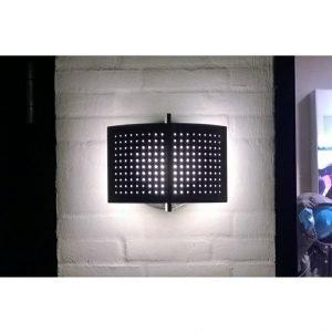 Cph Lighting Perfo Ulko Seinävalaisin