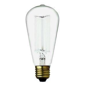 Danlamp Edison Lamp Lamppu 40w