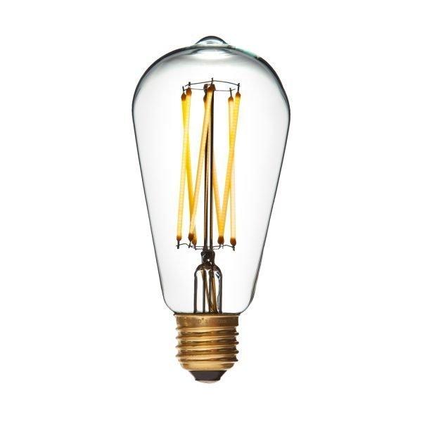 Danlamp Edison Lamp Led Lamppu E27