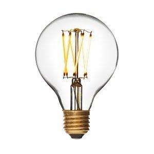 Danlamp Globe De Luxe Led Lamppu E27