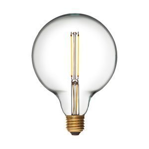 Danlamp Mega Edison Led Lamppu E27 1w