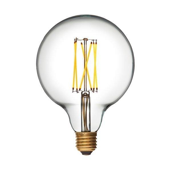 Danlamp Mega Edison Led Lamppu E27 4w
