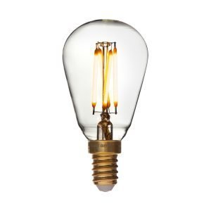 Danlamp Mini Edison Led Lamppu E14