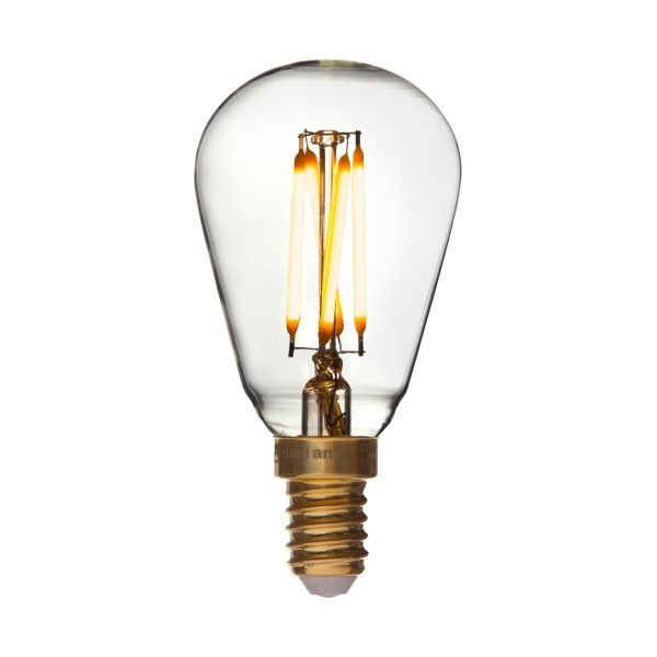 Danlamp Mini Edison Led Lamppu E14