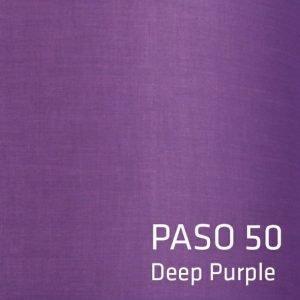 Darø Tekstiili Varjostin Paso 50 Deep Purple Valaisimeen