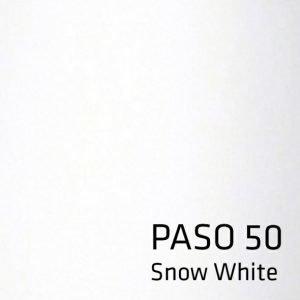 Darø Tekstiili Varjostin Paso 50 Snow White Valaisimeen