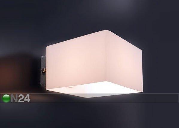Deko-Light Gube seinävalaisin