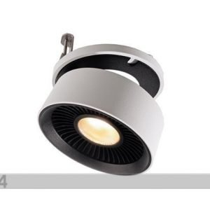 Deko-Light Suunnattava Black & White Led kattovalaisin