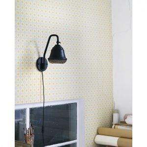 Design By Us Bellis 160 Seinävalaisin Musta