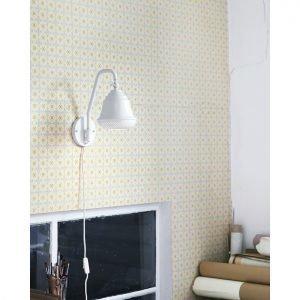 Design By Us Bellis 160 Seinävalaisin Valkoinen
