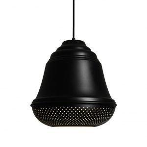 Design By Us Bellis 320 Riippuvalaisin Musta