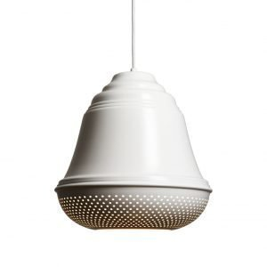 Design By Us Bellis 320 Riippuvalaisin Valkoinen