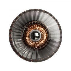Design By Us New Wave Optic Seinävalaisin Smoke