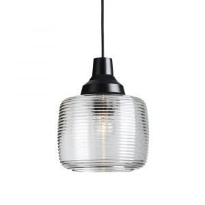 Design By Us New Wave Stripe Riippuvalaisin Clear