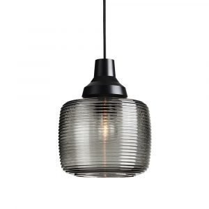 Design By Us New Wave Stripe Riippuvalaisin Smoke