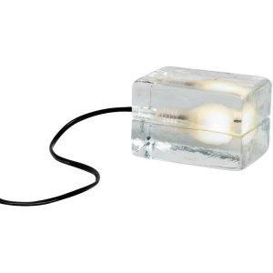 Design House Stockholm Block Lamp Mini Pöytävalaisin