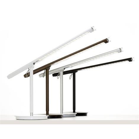 Design House Stockholm Brazo Pöytävalaisin Musta