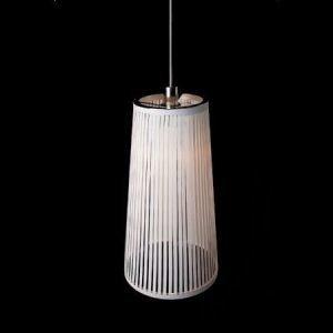 Design House Stockholm Solis lamppu valkoinen