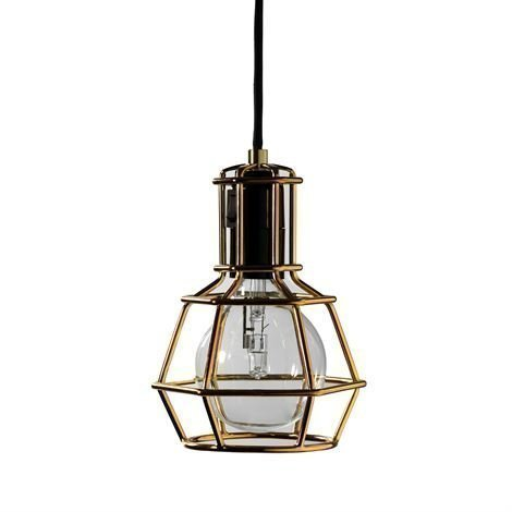 Design House Stockholm Work Lamp Kulta