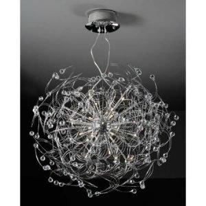 Design by Grönlund Elysee kristallikruunu 65 cm