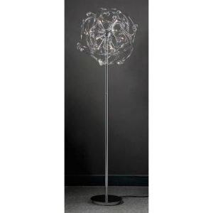 Design by Grönlund Elysee kristallilattiavalaisin
