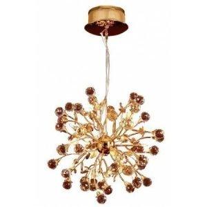Design by Grönlund Golden Globe kristallikruunu 53 cm
