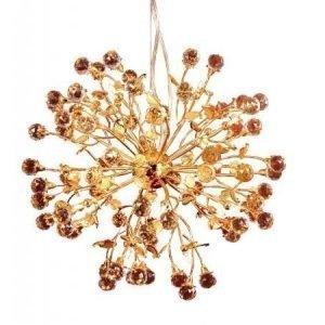 Design by Grönlund Golden Globe kristallikruunu 63 cm