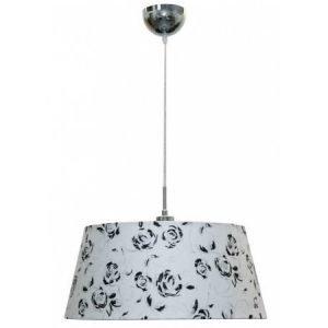 Design by Grönlund Nizza kattovalaisin mustavalkoruusu
