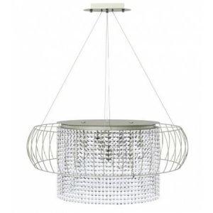 Design by Grönlund Royal Oval kattovalaisin 94 cm