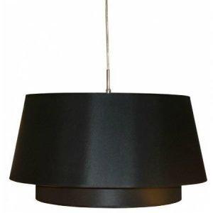 Design by Grönlund Tupla kattovalaisin musta 60 cm