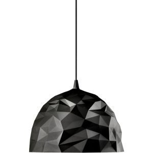 Diesel With Foscarini Rock Kattovalaisin Musta